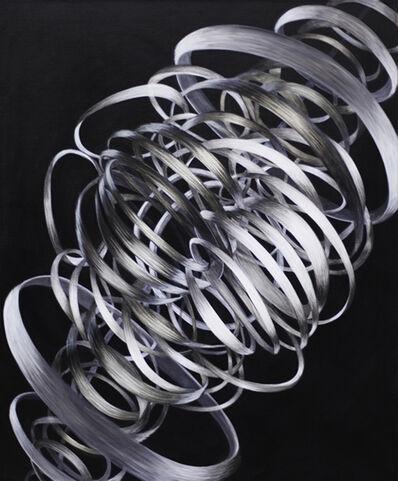 Anemona Crisan, 'ineinandergreifend', 2015
