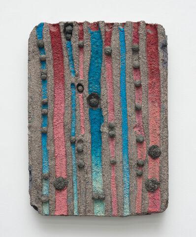 Erika Verzutti, 'Forest', 2019