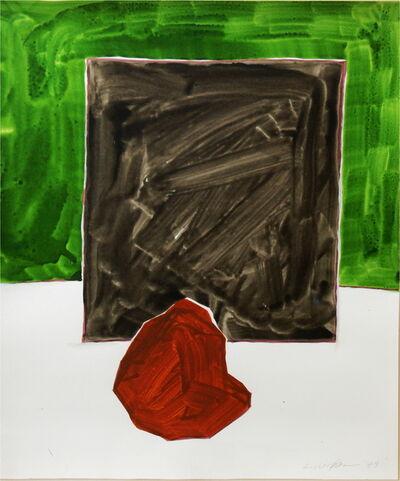 Lee Ufan, 'Correspondance', 1979