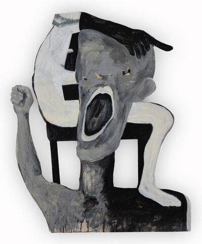 Tatana Kellner, 'Protest', 2020