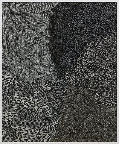 Nina Beier, 'Portrait Mode', 2014