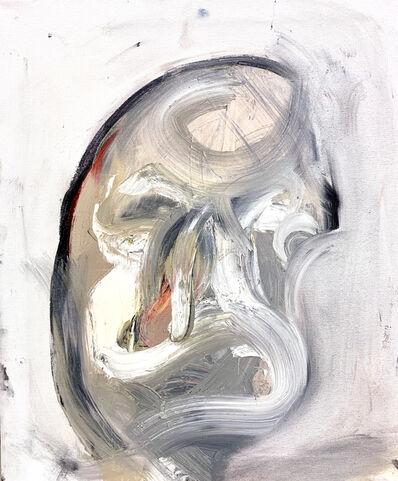 Mani Vertigo, 'No Name', 2017