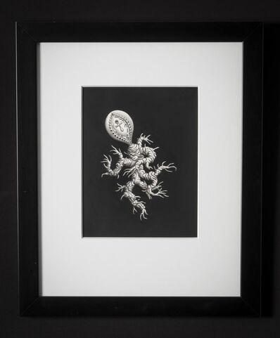 Jim Woodring, 'Shiva', 2005