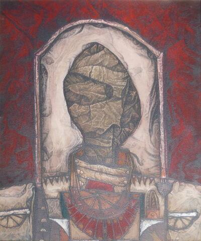 Enrique Wong, 'Escenas Para Un Pensamiento Oculto II (Scenes for a Hidden Mind)', 2002