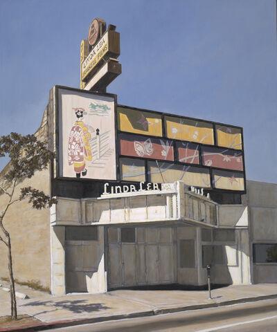 Suong Yangchareon, 'Linda Lea, Los Angeles', 2009