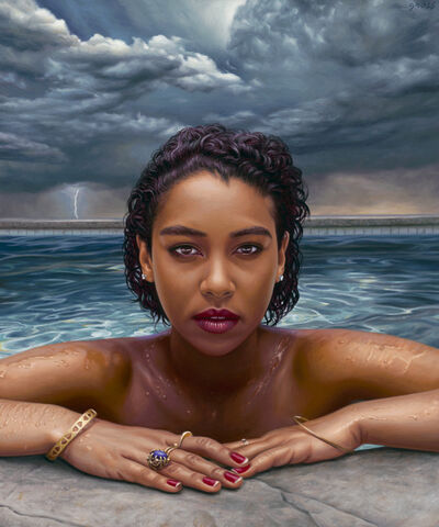 Alex Gross, 'Storm', 2020