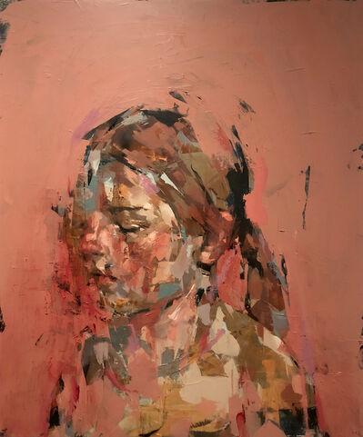 Kai Samuels-Davis, 'Breathe', 2019