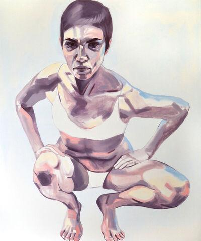 Jennifer King, 'Centered', 2016