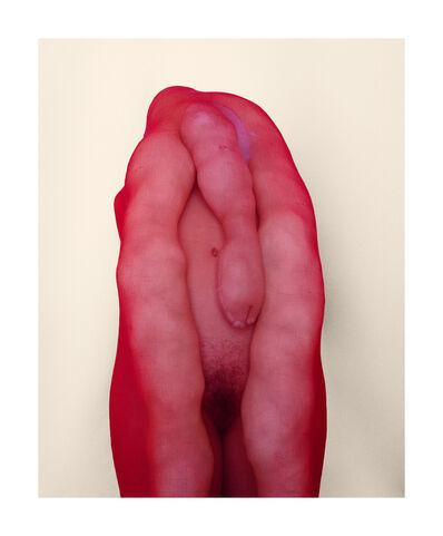 Polly Borland, 'Morph 10', 2018
