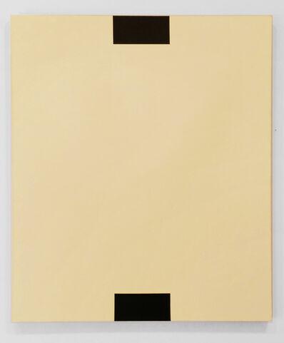 Frank Badur, 'Untitled (Yellow)', 1994