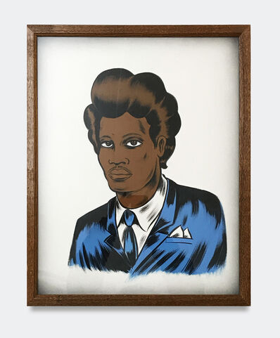 Alexis Ross, 'Untitled ', 2018