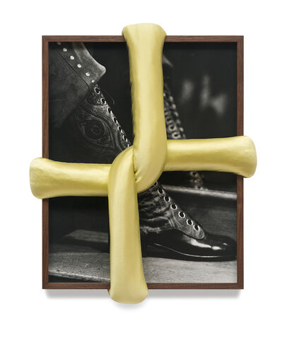 Elad Lassry, 'Untitled (Boot A)', 2013