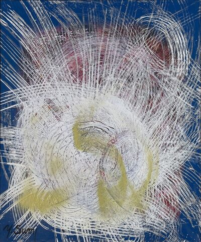 Yasuo Sumi, 'WORK SY-2', 1988