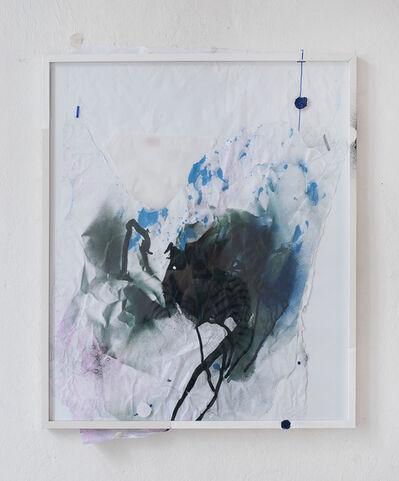 Simone Lanzenstiel, 'Untitled (190202)', 2019
