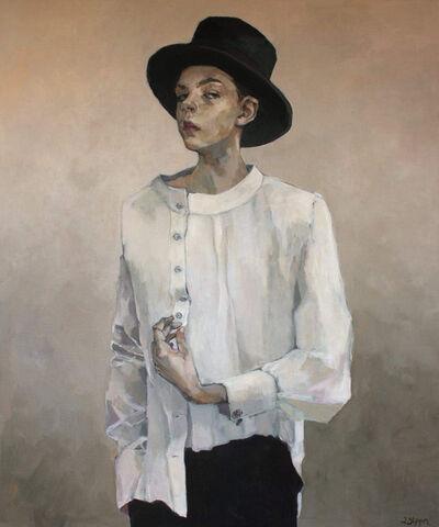 Ingebjorg Stoyva, 'The Buttons', 2019