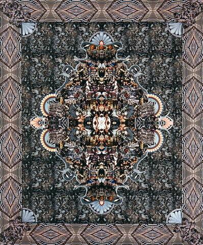 Nora Aslan, 'Carpet', 1997