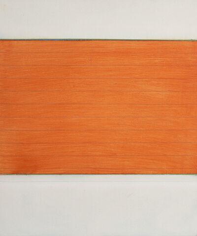 Rodrigo Bivar, 'Para A.M.', 2016