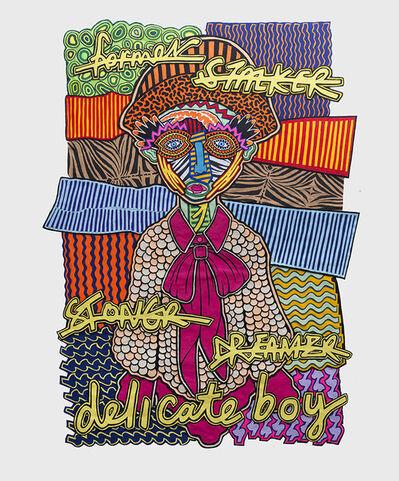 Jody Paulsen, 'Delicate Boy', 2017
