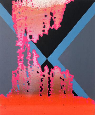 Tobias Lehner, 'untitled', 2017