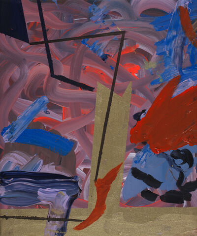 Federico Luger, 'Chimney 10', 2013