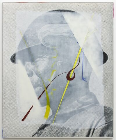 Carlos Noronha Feio, 'Native People of the Pacific World: dispositif XXXIX', 2015
