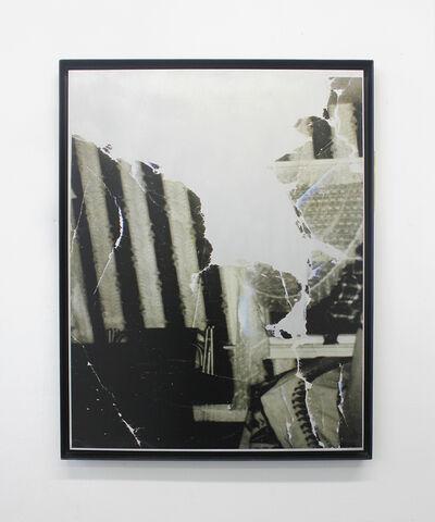 Raphael Zollinger, 'Fragment 5', 2015