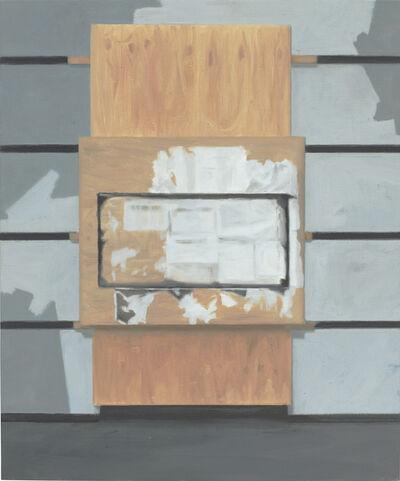 Tim Eitel, 'Untitled (Blocked)', 2009