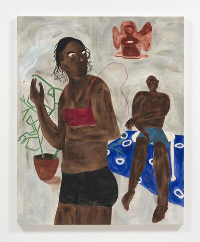 Marcus Leslie Singleton, 'Our Loving Ancestors', 2020