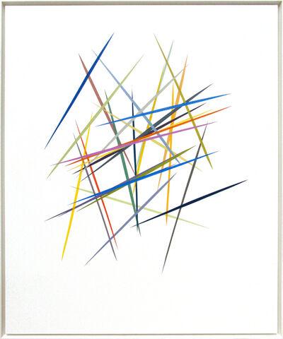 Michael Batty, 'Cadence VII', 2013