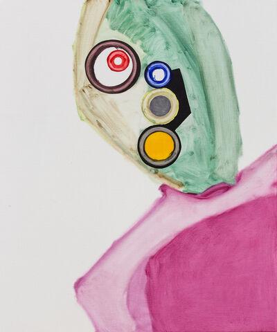 Jose Loureiro, 'Criatura', 2020