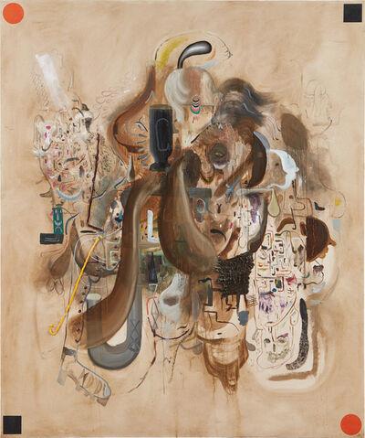 Michael Bauer, 'Sutcliffer J. - H.S.O.P. - 38/39', 2012