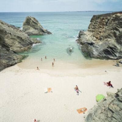 Christian Chaize, 'Praia Piquinia 24-08-07 12h32', 2007