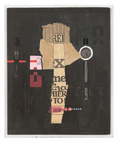 Addie Herder, 'Underneath the Boardwalk', 1977