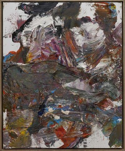 Wang Yigang 王易罡, 'R-25', 2016