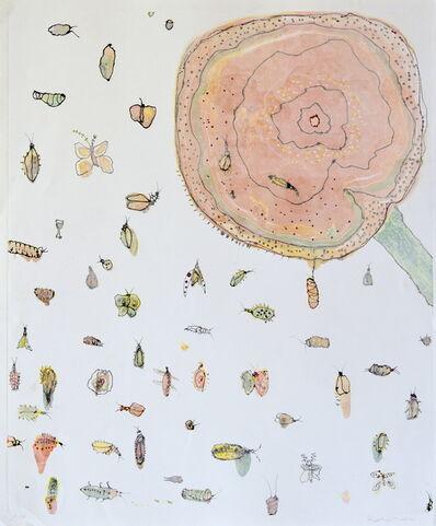 Fumiko Toda, 'Spring Break', 2003