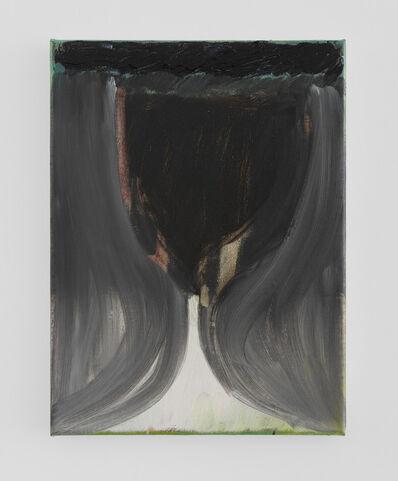 Rosalind Nashashibi, 'Black Cup', 2019