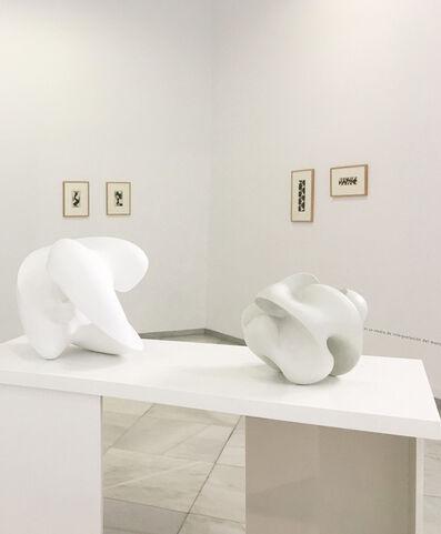 Equipo 57, 'Partial view exhibition', 2017