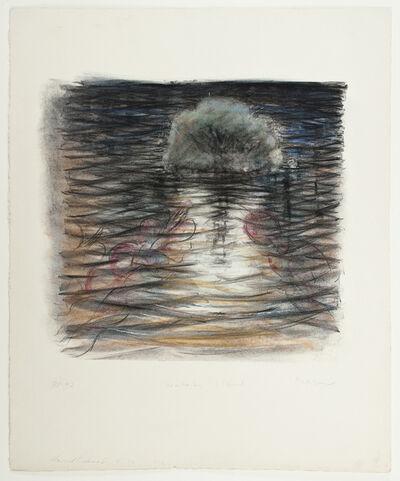 Michael Mazur, 'Wakeby Island', 1986