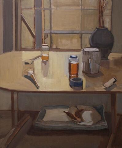 Kathryn Keller, 'Studio 2-21-19', 2019