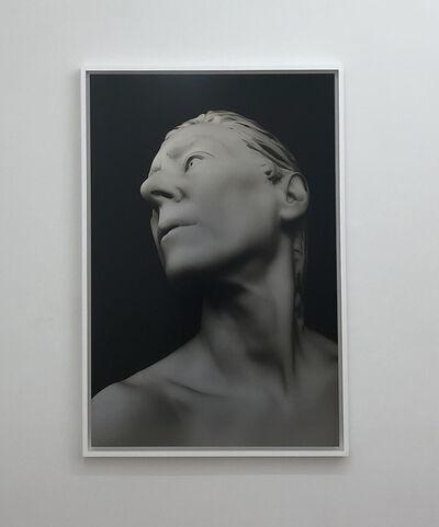 Susan Silas, 'AGING VENUS (cam_15)', 2018