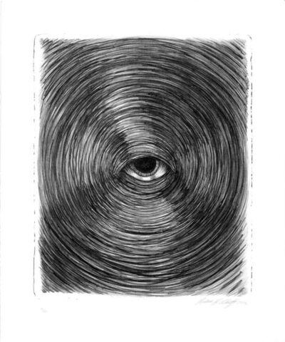 Andrew Schoultz, 'Eye Of Life', 2017
