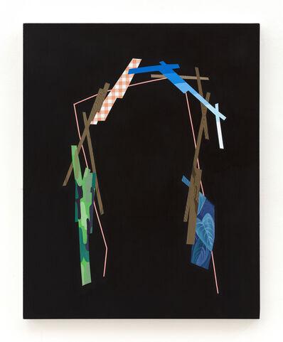 James Kudo, 'Untitled ', 2018