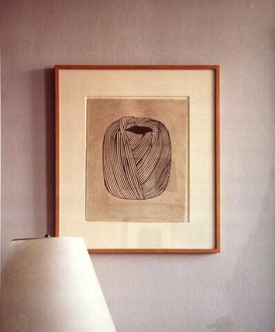 Louise Lawler, 'Portrait (Twine)', 1993-2003