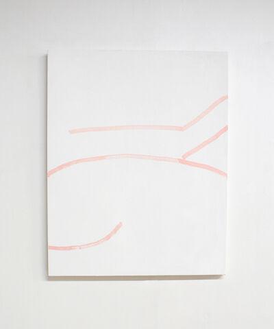 Jillian Kay Ross, '2 Red Flags- 2', 2015