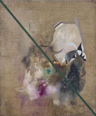 Michael Bauer, 'Freund 1 – Deutsch  & Freund 2 – English', 2008