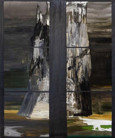 Andreas Eriksson, 'Fönster och träd', 2010