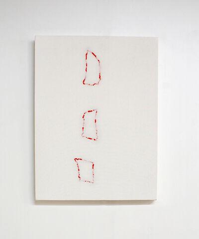 Jillian Kay Ross, 'Ticket 2, Place', 2015