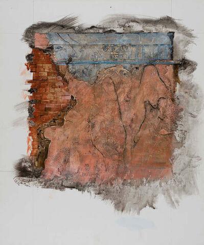 Robert Moskowitz, 'House of the Centaur', 1981