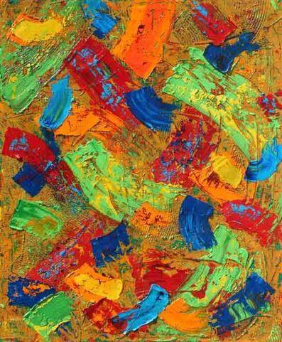 Philip Romano, 'Wild Green', ca. 2008