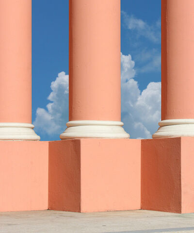 Collin Pollard, 'Cloud Gate'